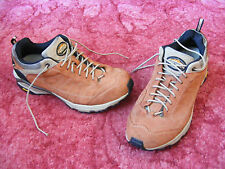 Mens Womens Meindl Air-Active Pflege Vibram Walking Shoes Trainers UK 8 EUR 42
