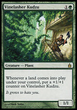 MTG VINELASHER KUDZU EXC - KUDZO SFERZALIANE - RAV - MAGIC