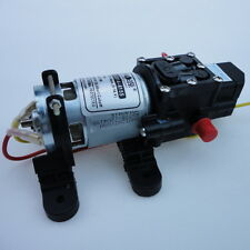 Hot12V 100PSI 4L/Min High Pressure Diaphragm Water Pump For RV CARAVAN BOAT ****