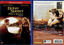 BEFORE SUNSET (Ethan Hawke) - DVD NUOVO E SIGILLATO, PRIMA STAMPA, NO IMPORT