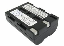 UK Battery for PENTAX K10D K20D D-LI50 7.4V RoHS