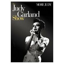 The Judy Garland Show Vol. 07 More Judy DVD New