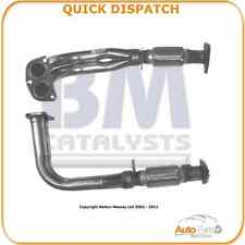 70520 FRONT PIPE HONDA ACCORD 2.3 01/2001- 06/2003  1697