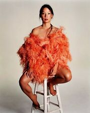 Lucy Liu Unsigned 8x10 Photo (50)