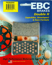 EBC Sintered Brake Pads - FA252HH - 1 Pair - Yamaha