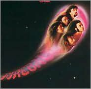 FIREBALL - DEEP PURPLE - CD - SEALED