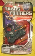 Transformers Universe GALVATRON DELUXE CLASS CLASSIC Generations SEALED Hasbro