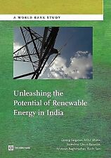 Unleashing the Potential of Renewable Energy in India (World Bank Studies)