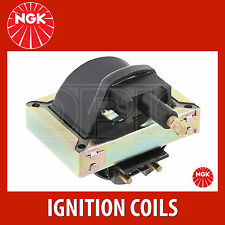 NGK Ignition Coil - U1012 (NGK48092) Distributor Coil - Single