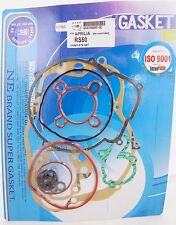 KR Motordichtsatz Dichtsatz APRILIA RX 50 90-10 ... Gasket set TOP END