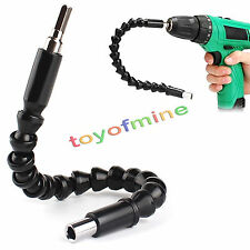 Flexible Shaft Screwdriver Drill Bit Holder Link for Electronic Drill Eyeful