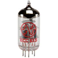 JJ ECC83 / 12AX7 Vacuum Tube