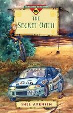 The Secret Oath (The Rugendo Rhinos Series, Book 4) by Arensen, Shel, Good Book