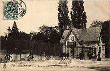 CPA PARIS 16e-Bois de Boulogne-Porte de Longchamps (325259)