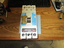 Westinghouse Model: JD25K Industrial Circuit Breaker.  Series C