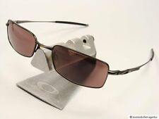 OAKLEY SPOKE 4.0 Ti TITANIUM RX BRILLE EVADE SQUARE WIRE O3 LIZARD OVERLORD WHY