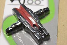 NEUF : Pour Velo VTT, Porte patin ATOO 197688 V-Brake style XT/XTR Asymetrique