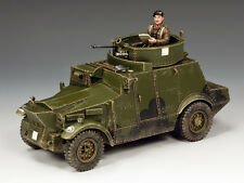 FOB118 Morris CS9 Armoured Car by King and Country