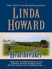 Heartbreaker by Howard, Linda