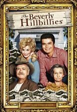 The Beverly Hillbillies: The Official Third Season (DVD, 2009, 5-Disc Set)