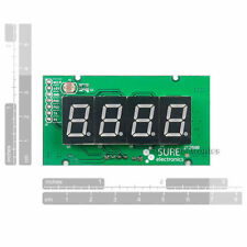 "0.56"" DC Digital Red LED ±70A Ammeter Panel Meter ( Honeywell ) Input 9~26V"