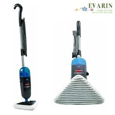 Steamer Mop Floor Hard Wood Tile Carpet Rug Steam Cleaner Sanitize Machine Pet