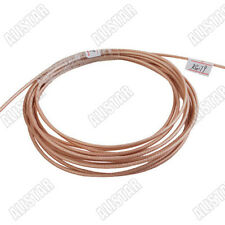 RF Adapter Connector Coaxial cable M17/94-RG179 Coax Cable / 10 meters