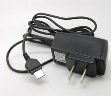 WALL HOME CHARGER FOR SAMSUNG M620 A437 Upstage R510 Wafer SGH-A436 U420 U740_SX