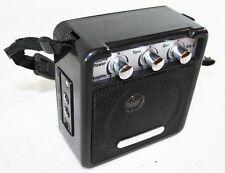 Amplificatore chitarra Amp 3 Watt 9V von MPM, GA2