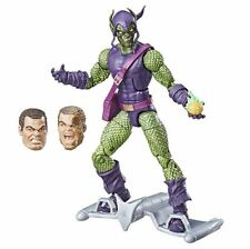 New Marvel Legends SpiderMan Comic Inspired 6 in. Green Goblin Action Figure
