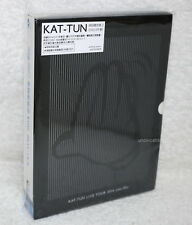 KAT-TUN LIVE TOUR 2014 come Here Taiwan Ltd 4-DVD+40P Ver.B (Special Package)
