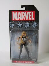 "Marvel Universe Infinite series wave 3 Valkyrie 3.75"" Action Figure MISP"