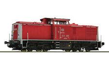 Roco H0 73755 Diesellokomotive Baureihe 202 der Deutschen Bahn AG. NEU OVP