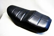 Yamaha XJ650 MAXIM Seat Cover XJ 650 1980 1981 1982 1983  in 25 COLORS     (E/W)