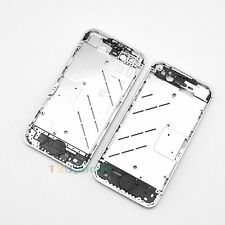 BRAND NEW HOUSING METAL MIDDLE BEZEL CHASSIS FRAME FOR IPHONE 4S #H401