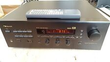 Nakamichi AV-10 Home Theater Receiver Surround Sound 5.1 DOLBY w/ Blu-ray Player
