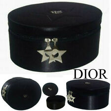 100%AUTHENTIC LtdEdition DIOR Addict JEWEL~MAKEUP~BEAUTY~TRAVEL~STORAGE BAG CASE