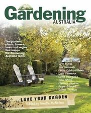 Love Your Garden by Annette McFarlane Paperback Book