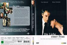DIE LIEBE EINER FRAU --- Klassiker --- Romy Schneider --- Yves Montand ---