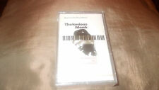 Thelonious Monk-Straight, No Chaser Cassette  K7 Mc..... New