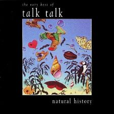 Talk Talk Natural history-The very best of (1990) [CD]