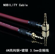 3.5mm cable-car line on the record AUX car audio cable 1m / 3ft
