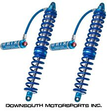King Shocks 2.0 Coil-Overs 14 inch Travel with Adjuster & Springs PR2014-COHRS-A