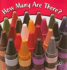 How Many Are There? (My First Math), Cleland, Jo, 1595159436, Book, Good