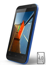 New Wave 4.0 Desbloqueado Android 4.4 Doble Núcleo Doble Sim 4Gb + Regalo Gratis