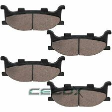 Front Brake Pads For Yamaha FZ6 600 2004 2005 2006 2007