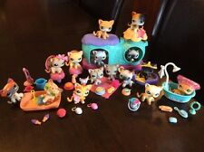 Littlest Pet Shop Shorthair Cat 339 71 525 125 483 1116 1206 1451 816 336 1024 +