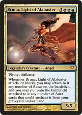 *MRM* FR Bruna, Lumière d'albâtre - Light of Alabaster MTG avacyn