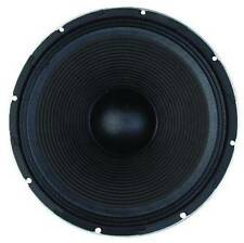 "NEW 18"" Subwoofer Bass Cabinet Replacement Speaker.8 ohm.eighteen inch.woofer."