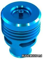 Vauxhall Astra H 05-10 VXR Turbo Collins Blue Dump Valve and Fitting Kit